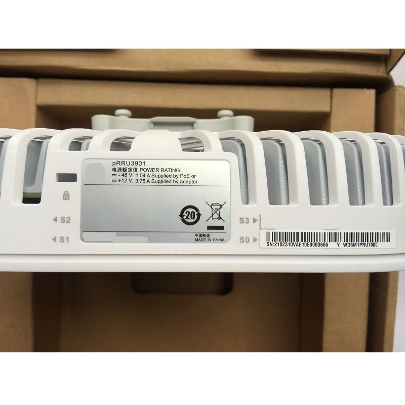 Lampsite pRRU3901 for pRRU LTE Single-Mode Remote Radio Unit WD6M1PRRU7000 pRRU 02310VAE