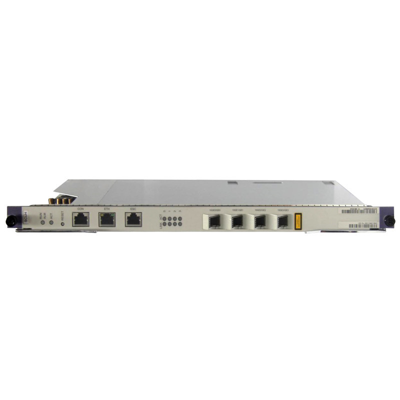 Wholesale Huawei 4-Port Router Physical Interface Card 03033BLK