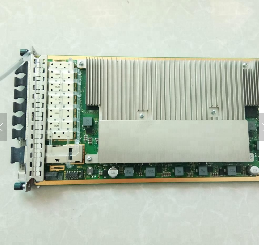 UBBPd6 universal baseband processing unit for BBU3900/BBU3910