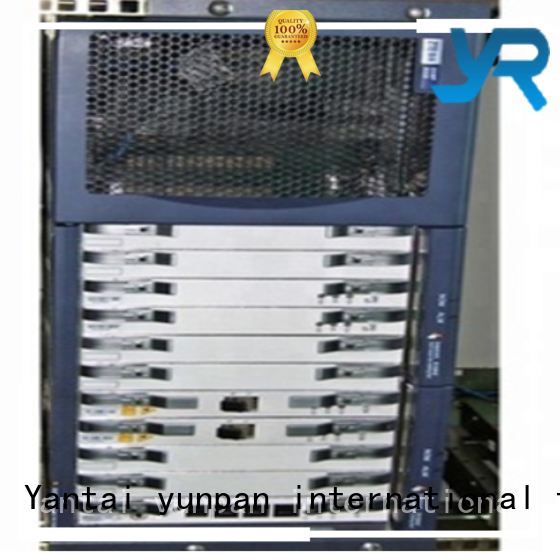 YUNPAN buy gpon olt specifications for network