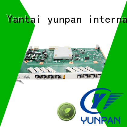 interface board configuration for computer YUNPAN