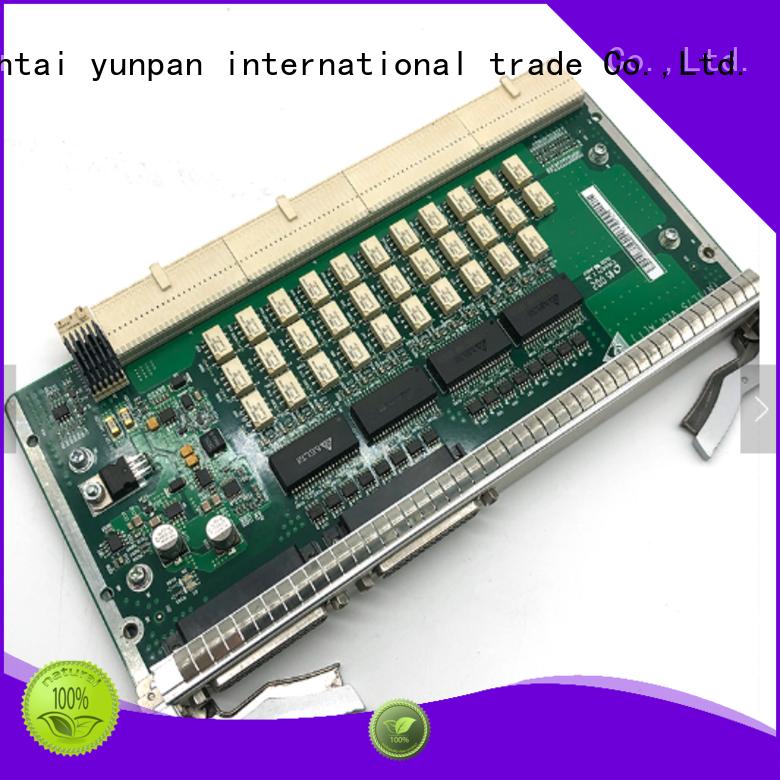 YUNPAN interface board application for computer