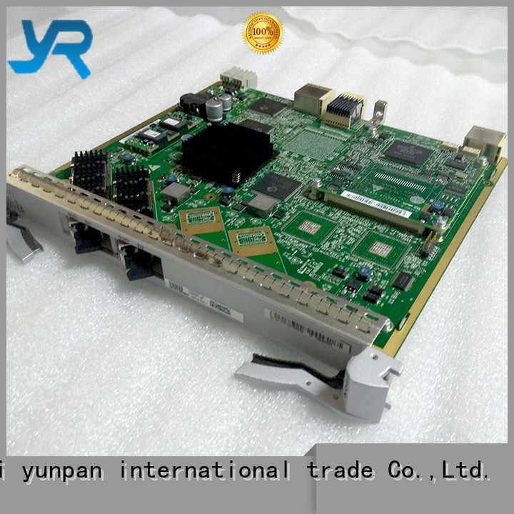 YUNPAN professional transmission equipment components for network