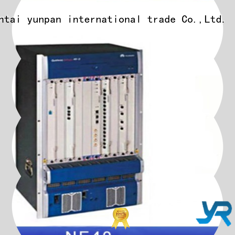 YUNPAN cheap gpon olt specifications for home