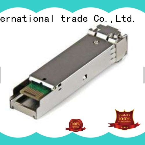 affordable electrical sfp module components for network
