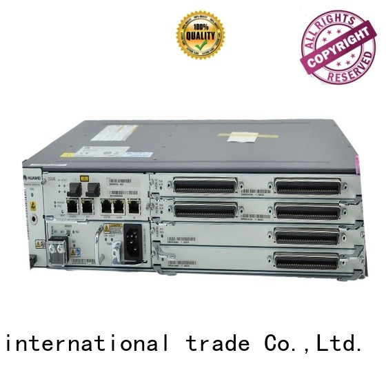 YUNPAN uncomplicated olt fiber to the home for network