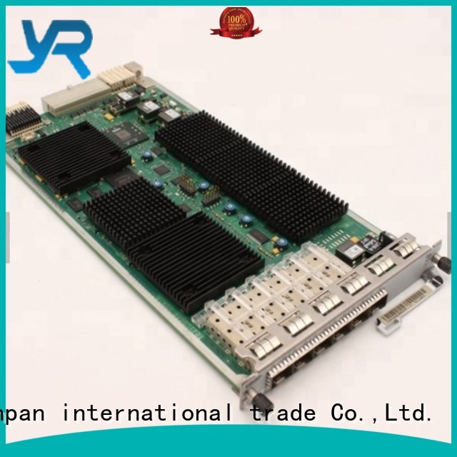 YUNPAN top usb experiment interface board for network