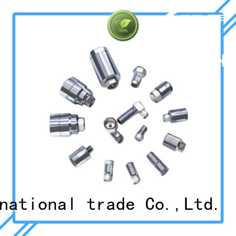 YUNPAN cylindrical connectors factory price for computer