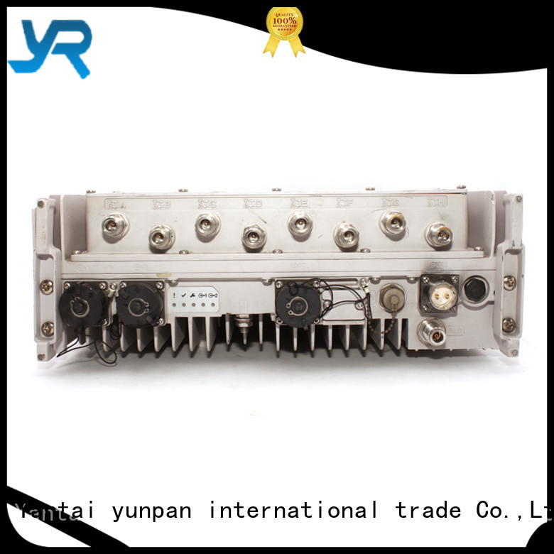 YUNPAN base transceiver station for sale for hotel
