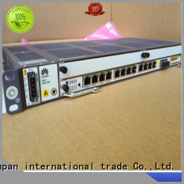YUNPAN epon olt online for mobile