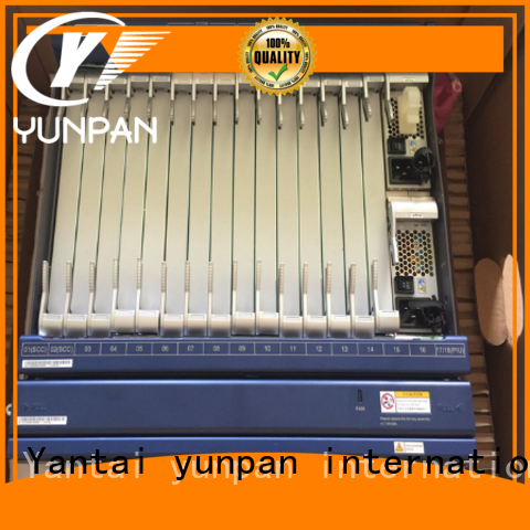 YUNPAN professional digital transmission equipment supplier for network