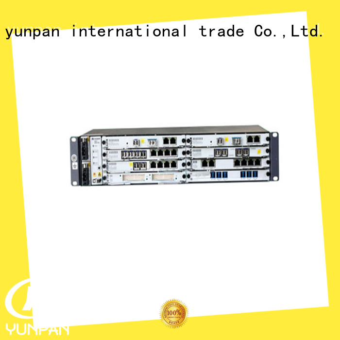 YUNPAN uncomplicated transmission equipment manufacturer for network