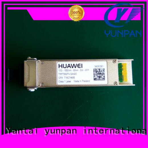 YUNPAN where to buy electrical sfp module components for network