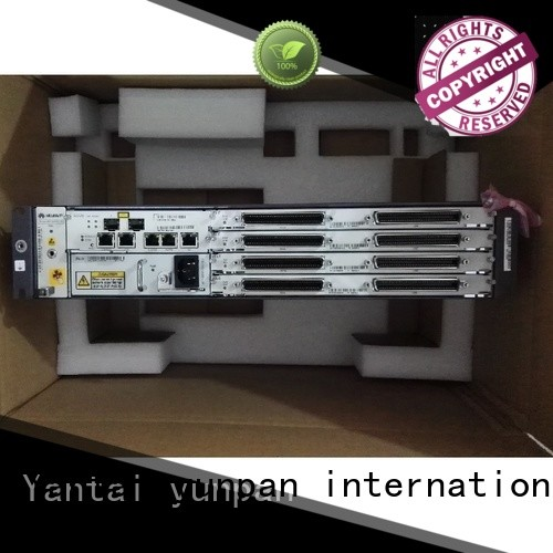 YUNPAN where to buy cheap gpon olt factory for computer