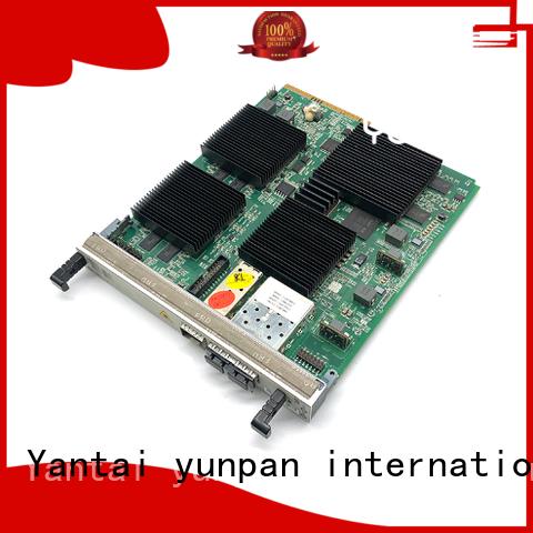 YUNPAN optical interface board configuration for computer