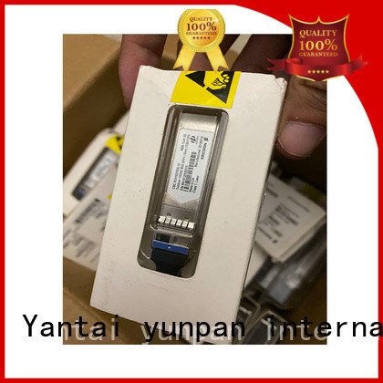 YUNPAN different sfp module specification supply for communication