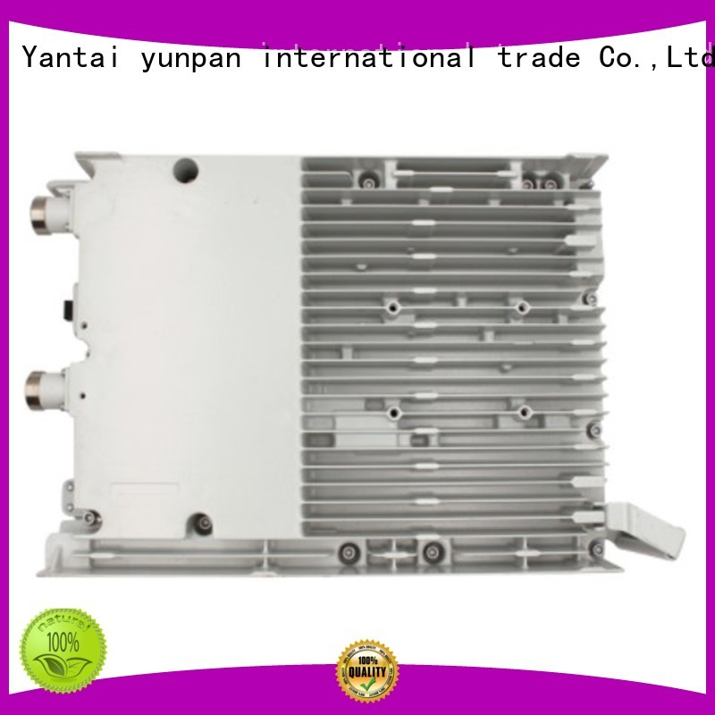 YUNPAN professional gsm bts base station factory for hotel