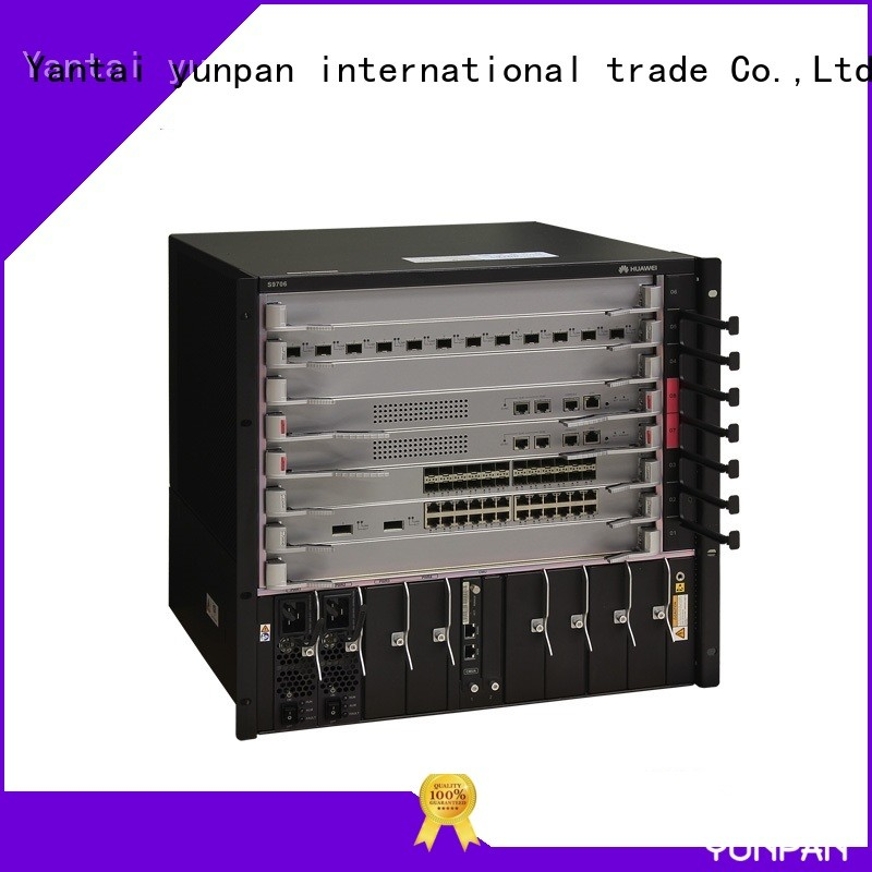 YUNPAN quality business network switch function for home