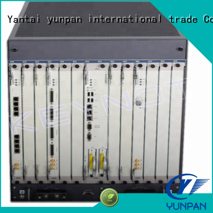 YUNPAN gepon olt factory price for computer