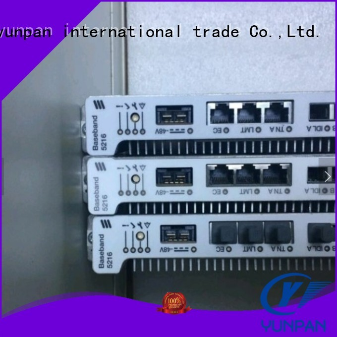 YUNPAN lte base station for sale for stairwells