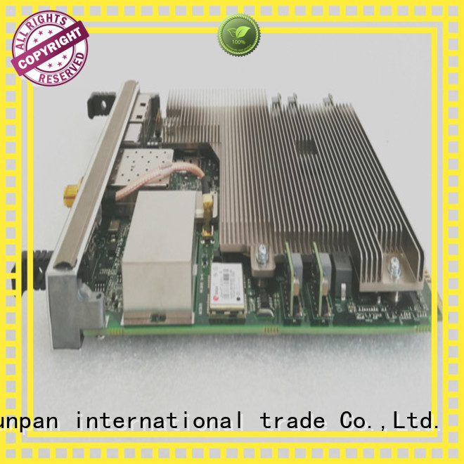 different optical interface board size for roofing