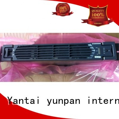 YUNPAN variable lab power supply components for communication