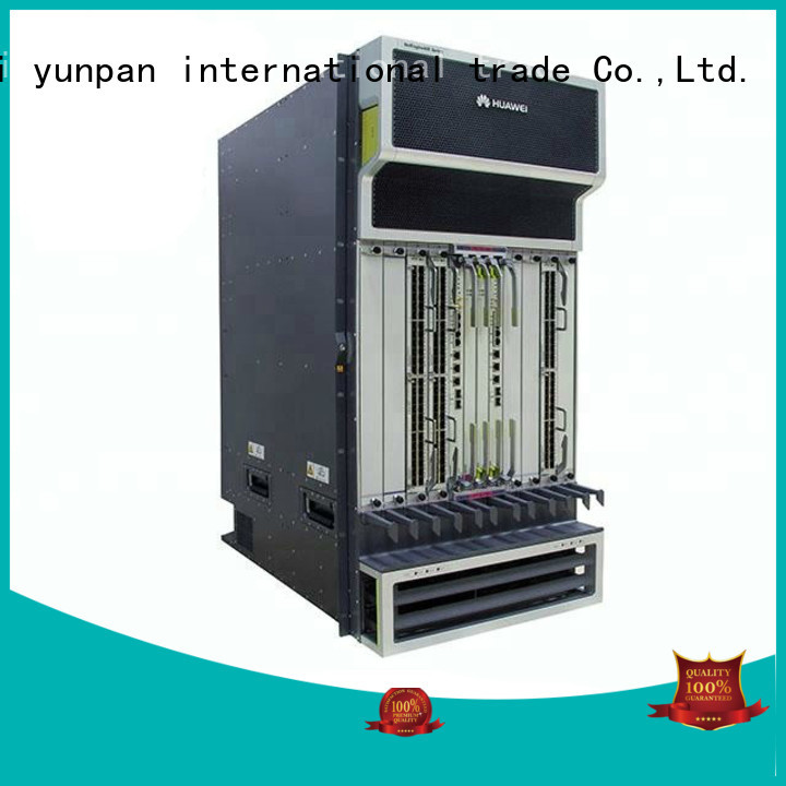 YUNPAN quality ethernet switch device function for network