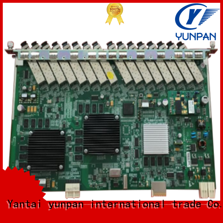 YUNPAN professional optical line terminal online for computer