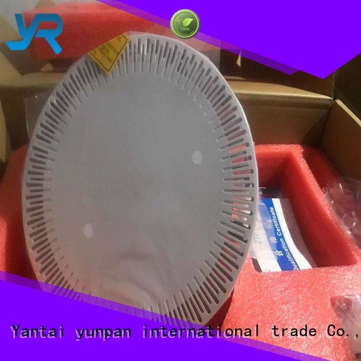 YUNPAN quality optical transmission components for network