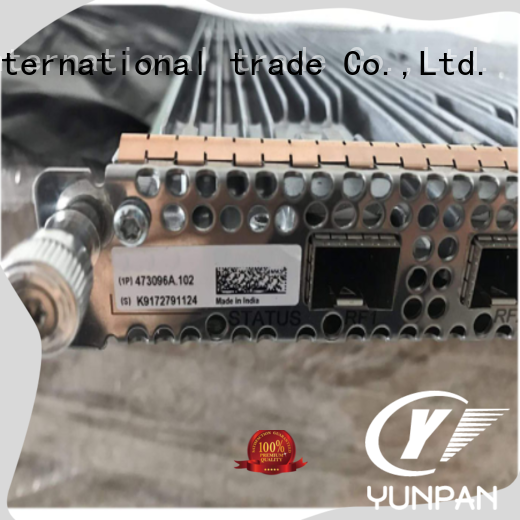 YUNPAN lte base station manufacturer for stairwells