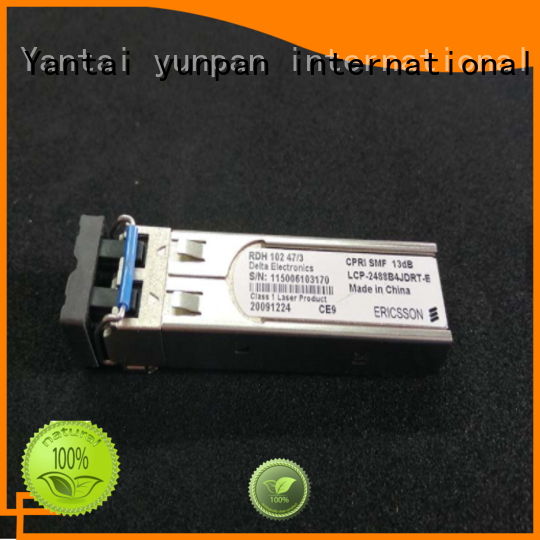 YUNPAN sr sfp module for sale for communication