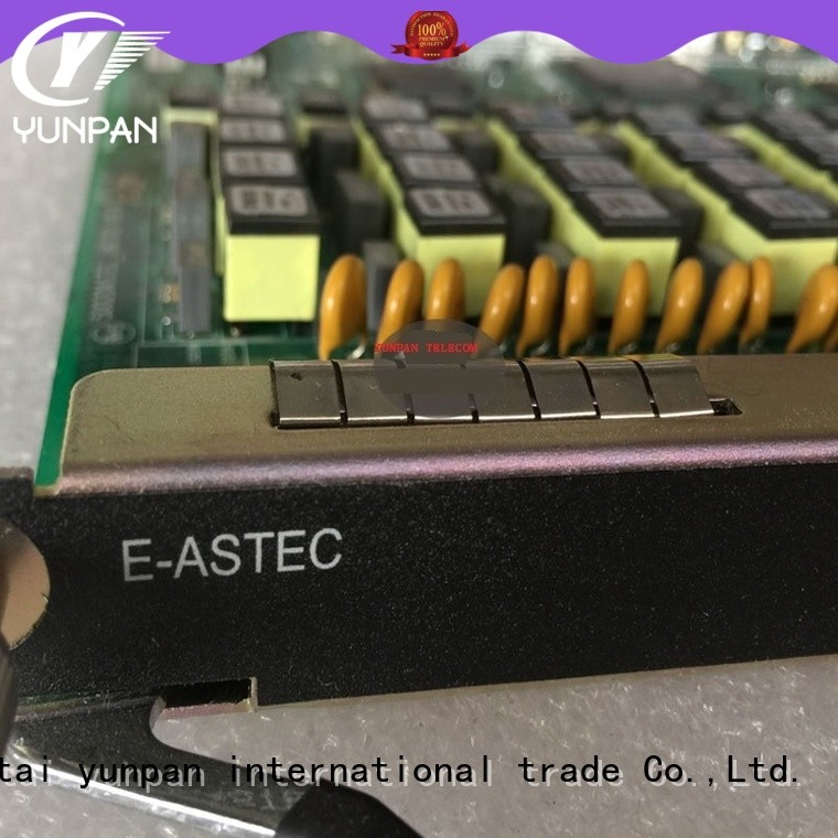 different board module application for network