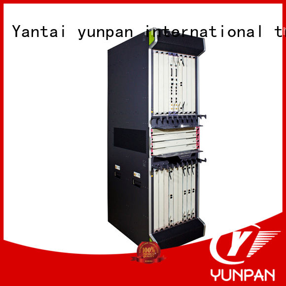 YUNPAN inexpensive ethernet switch working for network