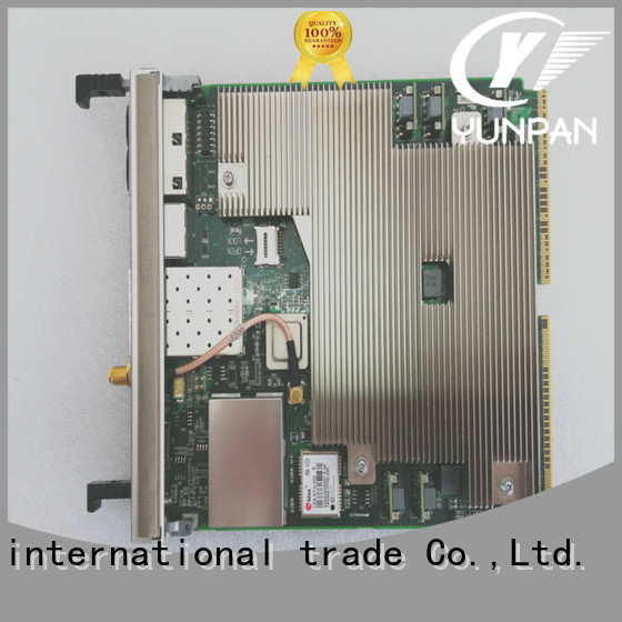 YUNPAN top sfp board application for mobile