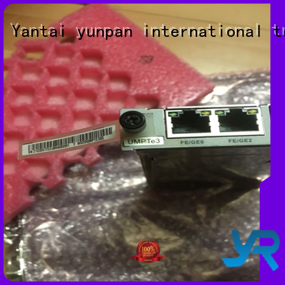 YUNPAN good quality interface board definition configuration for roofing
