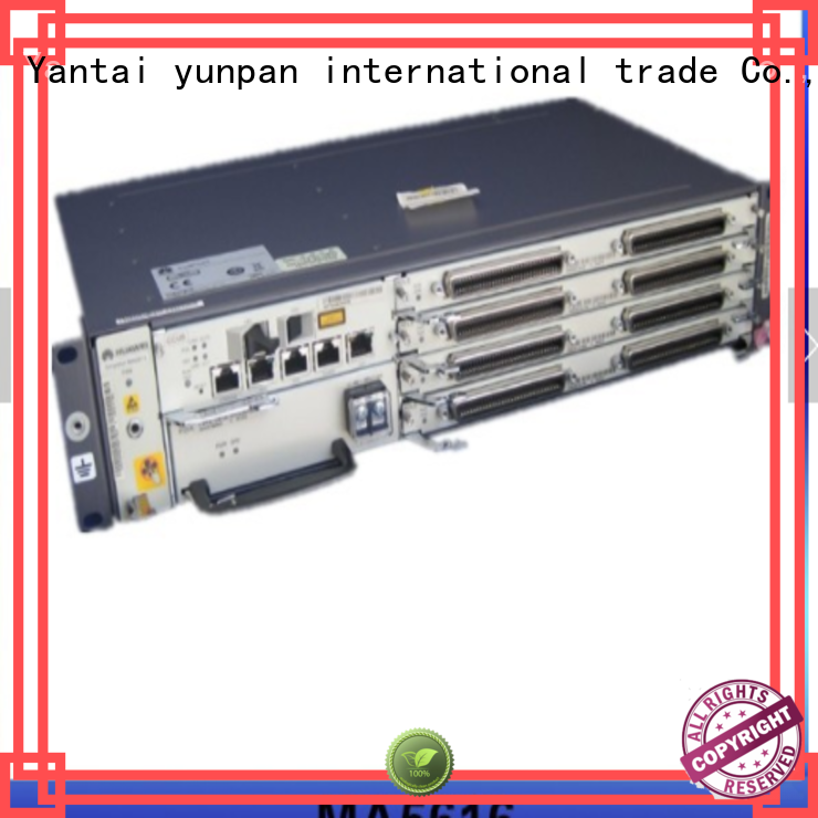 YUNPAN different types of gepon olt specifications for mobile
