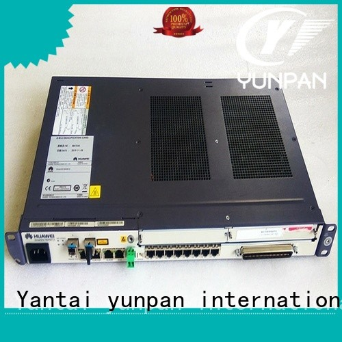 YUNPAN different types of optical network terminal for home