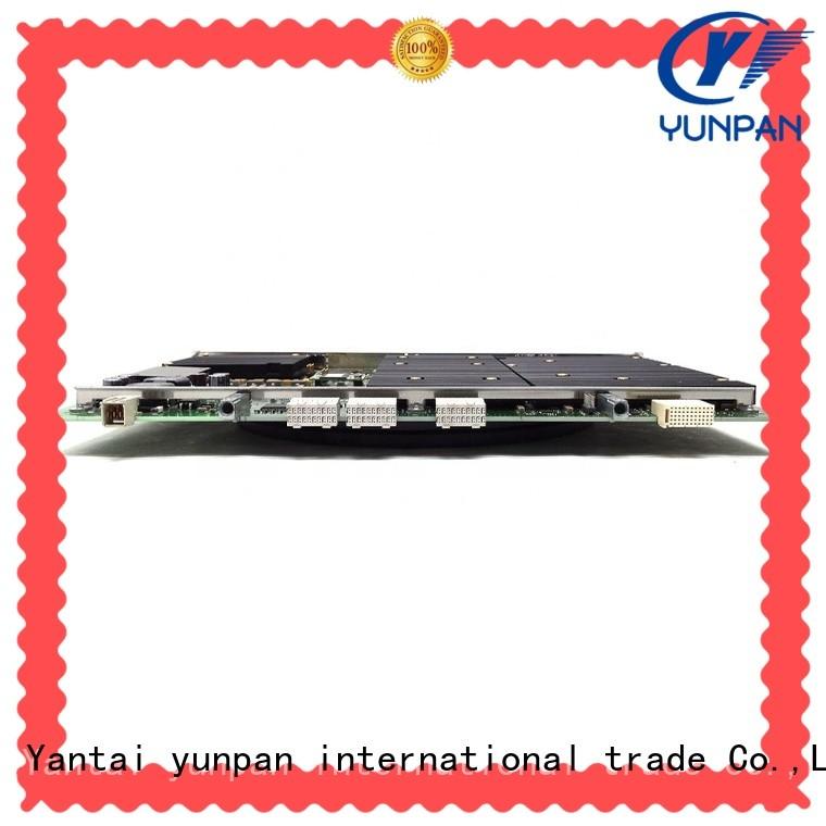YUNPAN network base station control details