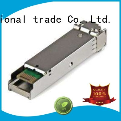 YUNPAN sfp module specification supply for network