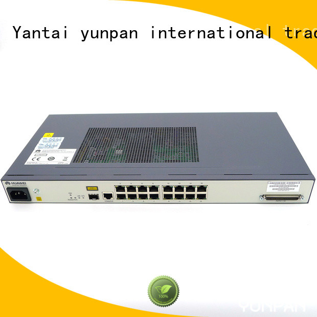 YUNPAN different types of olt specification online for computer