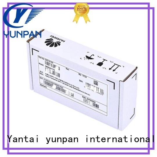 YUNPAN different fiber module supply for company