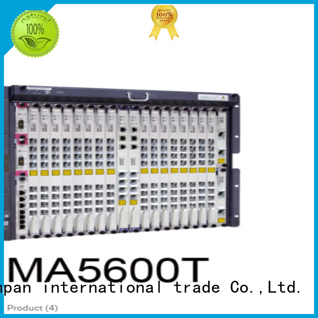 YUNPAN different types of gpon olt vendors factory price for computer