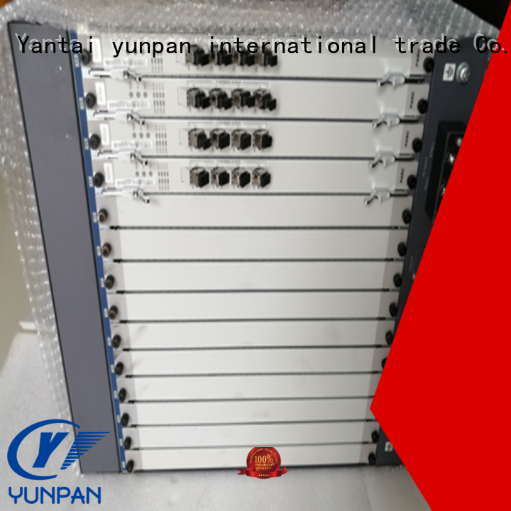 different station control unit specifications
