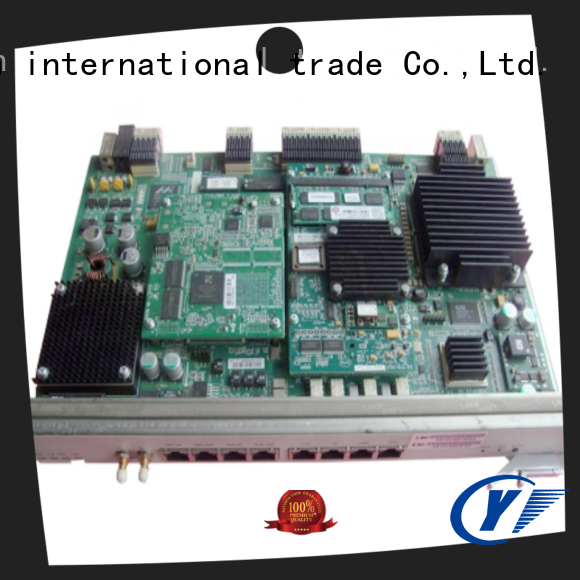 YUNPAN sfp board configuration for roofing