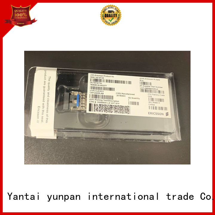 YUNPAN different sfp module supplier images for company