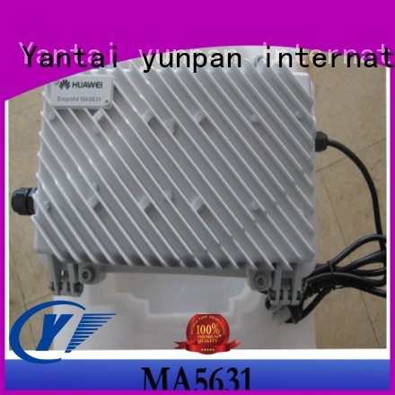 YUNPAN gpon olt factory for network
