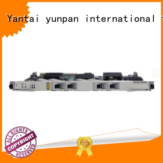 YUNPAN optical transmission manufacturer for network