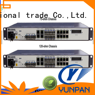 YUNPAN uncomplicated transmission equipment supplier for company