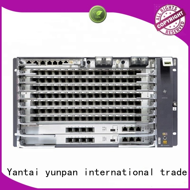 YUNPAN where to buy olt MA5680T for mobile