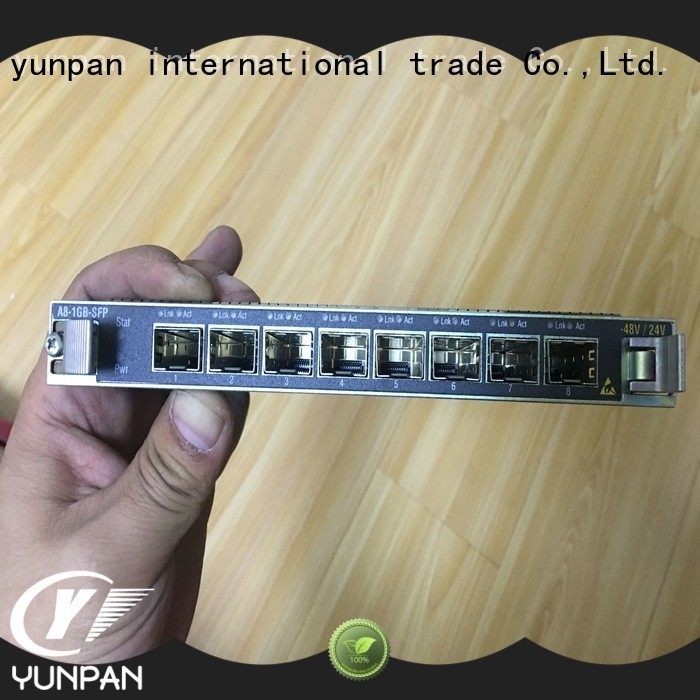 YUNPAN different arcade interface compatibility for network